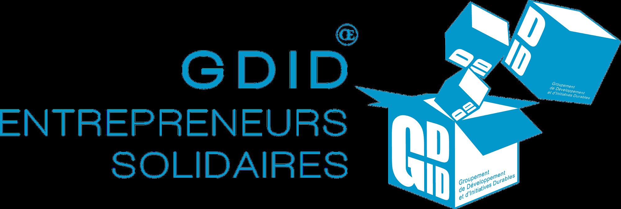 Logo GDID